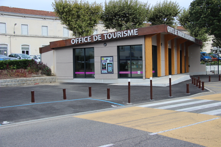 M dia plus communication actualit s - Office tourisme lourmarin ...